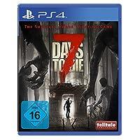 von Telltale Games Plattform: PlayStation 4Erscheinungstermin: 1. Juli 2016Neu kaufen:   EUR 34,99