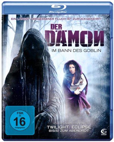 Der Dämon - Im Bann des Goblin [Blu-ray]
