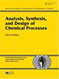 img - for Analysis, Synthesis and Design of Chemical Processes (3rd Edition) book / textbook / text book