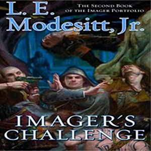 Imager's Challenge Hörbuch