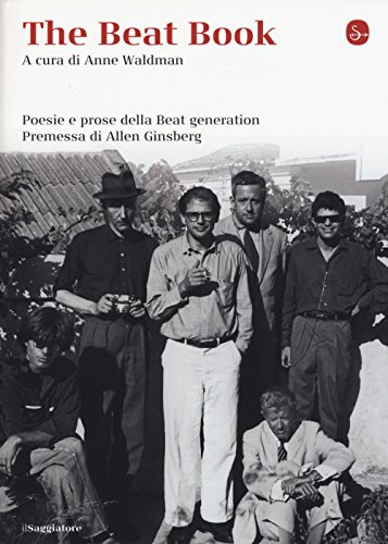 The beat book. Poesie e prose della beat generation