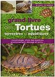 echange, troc M Avanzi, Massimo Millefanti - Le grand livre des tortues terrestres et aquatiques