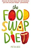 The Food Swap Diet: The No-nonsense Way to Shed Pounds
