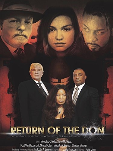 Return of the Don on Amazon Prime Instant Video UK