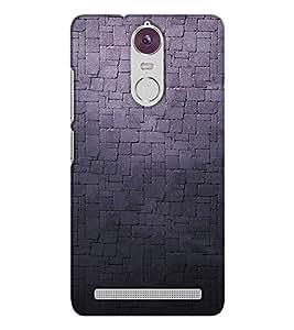 Design Cafe Back Cover for Lenovo Vibe K5 Note