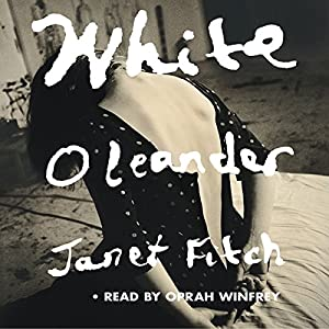 White Oleander Audiobook