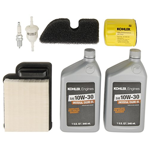 Kohler 20 789 01-S Engine Maintenance Kit