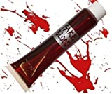 Best Dressed Childrens Fancy Dress Fake Blood Makeup Accessory by Henbrandt