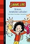 Bravo, Anatole Latuile - N232