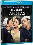 Levando Anclas [Blu-ray]