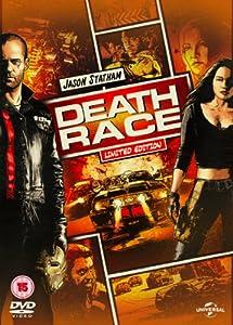 Reel Heroes: Death Race [DVD]