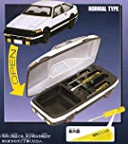 Initial D 86 Trueno Carbon Bonnet Mini Screw Driver Set