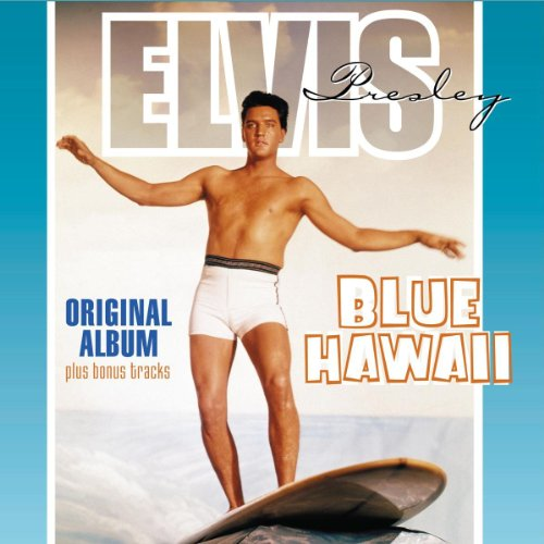 Blue-Hawaii-Lp-180gr-VINYL-Presley-Elvis-Vinyl