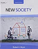 img - for New Society Seventh Edition book / textbook / text book