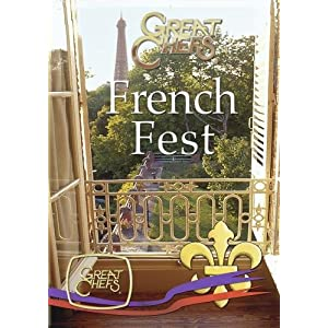 Great Chefs - French Fest movie