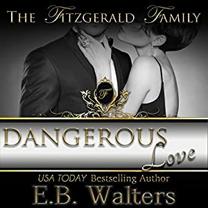 Dangerous Love Audiobook