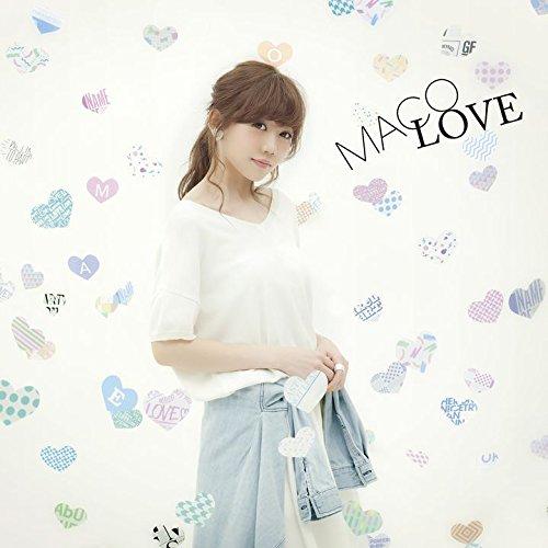 LOVE(初回限定盤)(DVD付)