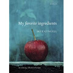 My Favorite Ingredients (Paperback)