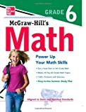 img - for McGraw-Hill's Math Grade 6 book / textbook / text book