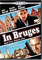 "Cover of ""In Bruges"""