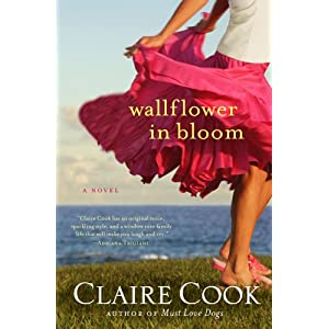 Wallflower in Bloom: A Novel