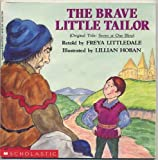 The Brave Little Tailor (An Easy-to-read Folktale)