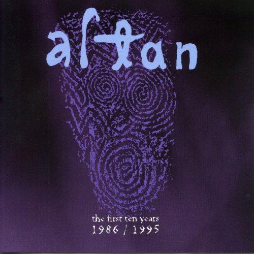 Altan - The First Ten Years: 1986-1995 - Zortam Music