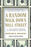 img - for A Random Walk Down Wall Street: The Time-Tested Strategy for Successful Investing (Tenth Edition) book / textbook / text book