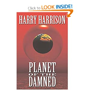 Planet of the Damned by
