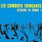Attache ta Tuque (2 CD + 1 DVD)