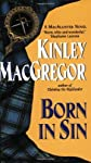 Born in Sin: A MacAllisters Novel [Mass Market Paperback]