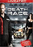 Death Race (Unrated Edition) (Bilingual)