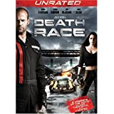 Death Race (Unrated Edition) ~ Jason Statham