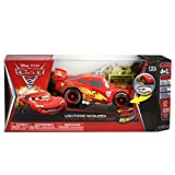 Cars 2 McQueen Remote Control Vehicle