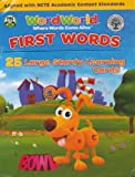 PBS Word World First Words
