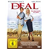 "The Deal - Eine Hand w�scht die anderevon ""William H. Macy"""