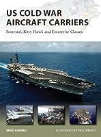 US Cold War Aircraft Carriers (New Vanguard 211)