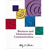 Business and Administrative Communication with Student Toolbox