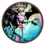 Wall Clocks - Printland Be Cool Wall Clock
