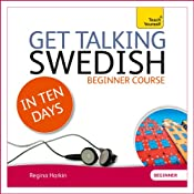 Get Talking Swedish in Ten Days | [Regina Harkin]