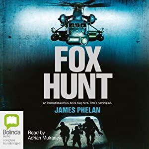 Fox Hunt | [James Phelan]