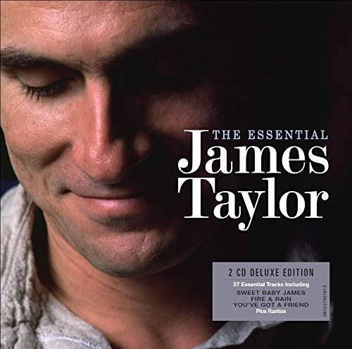 My Collections: James Taylor