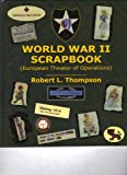 img - for World War II Scrapbook book / textbook / text book
