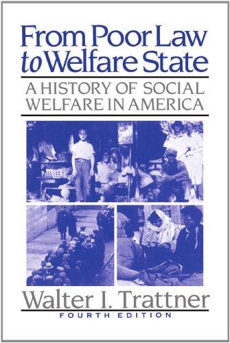 a history of american social welfare