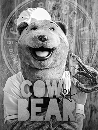 Cow by Bear