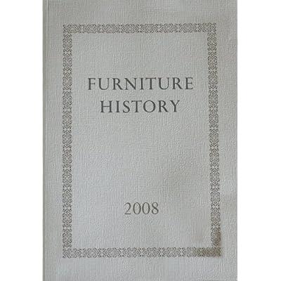 Furniture in Sir John Soane's Museum