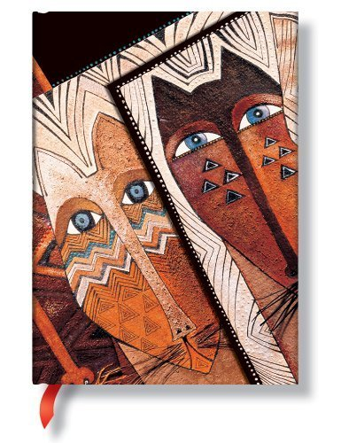 laurel-burch-native-cats-fantastic-felines-160-page-lined-journal-paperblanks-2004-06-15