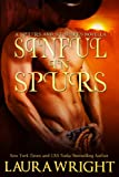 Sinful In Spurs (Spurs and Stripes Book 1)