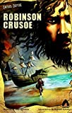 Image of Robinson Crusoe: The Graphic Novel (Campfire Graphic Novels)
