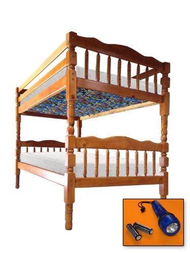 Futon Bunk Beds 2371 front